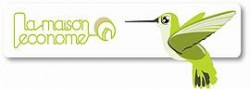 colibri - maison économe